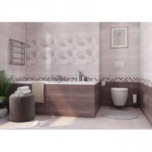 Плитка для ванной Cersanit Estella