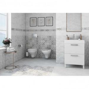 Плитка для ванной Cersanit Sonata