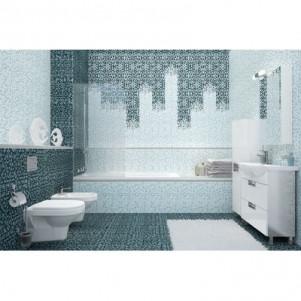 Плитка для ванной Cersanit Motive