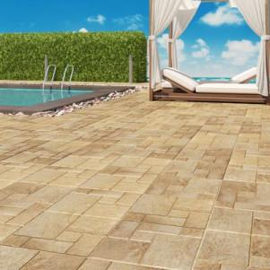 Плитка для пола Gracia Ceramica Sandstone