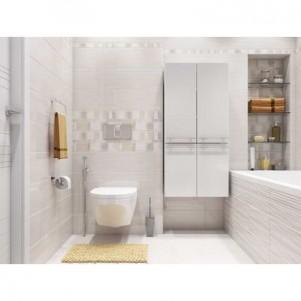 Плитка для ванной Cersanit Atria