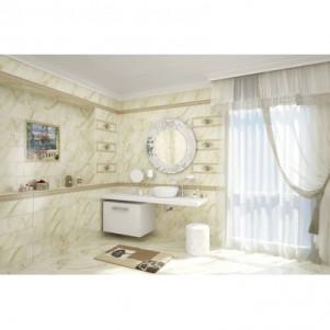 Плитка для ванной Cersanit Carra