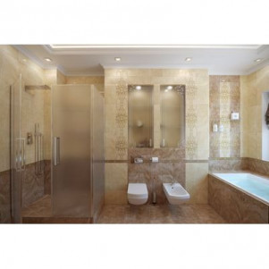 Плитка для ванной Gracia Ceramica Dreamstone