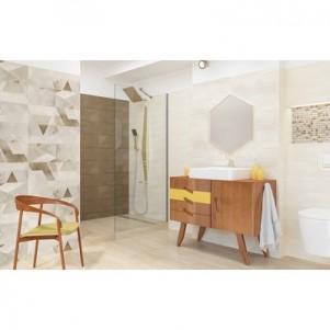 Плитка для ванной Paradyz Attiya