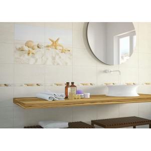 Плитка для ванной Golden Tile Summer Stone