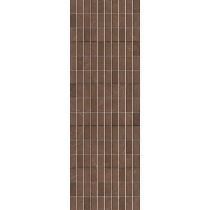 Декор KERAMA MARAZZI Низида мозаичный коричневая 250х750 ММ12099