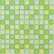 Мозаика стеклянная LGDHIK (BLGDНI) 006