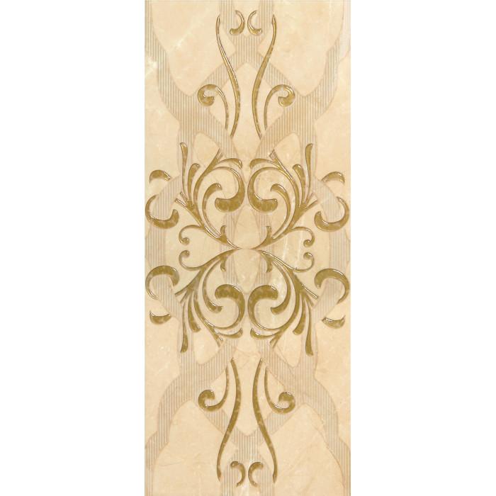 Декор GRACIA CERAMICA Dreamstone grey brown decor 01 600х250