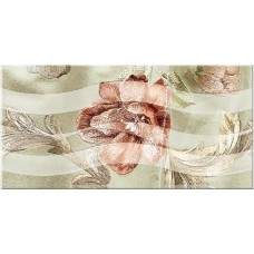 Декор AZORI  (Triol) Триоль Верде 405x201 Ноктюрн 1
