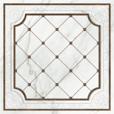 Керамогранит CERSANIT Capella декор 420x420 CP6R052
