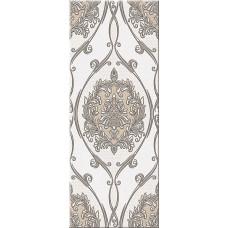 Декор AZORI Chateau (Шато) Mocca Classic 505х201