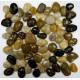 Мозаика из натурального камня Mix jack 305х305