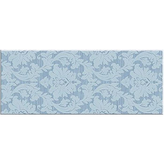 Плитка настенная AZORI Chateau (Шато) Blue 505х201