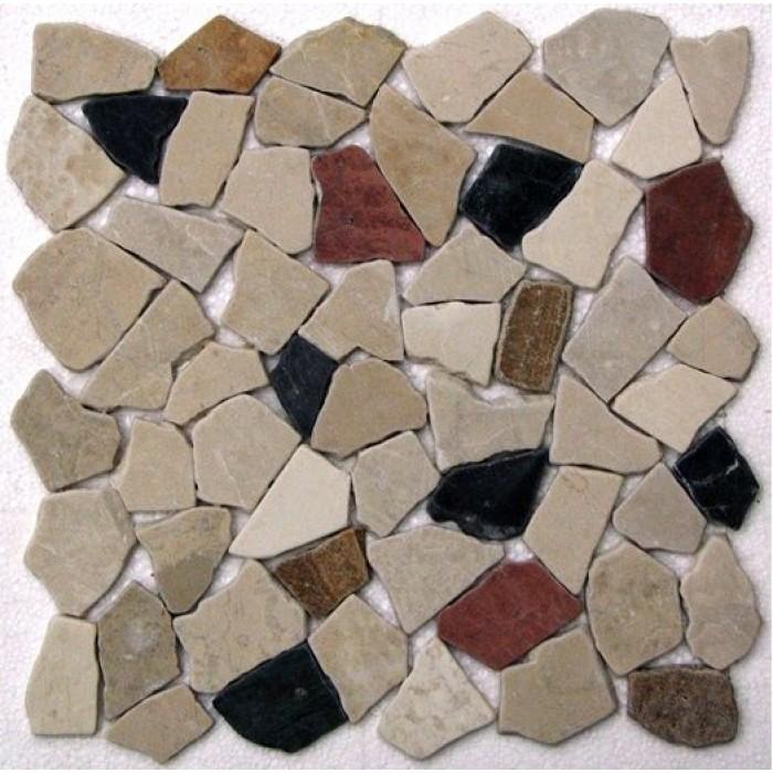 Мозаика из натурального камня Rim 2 305х305