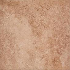 Керамогранит CERSANIT Persa коричнево-бежевый 420x420 C-PE4R012D