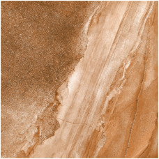 Керамогранит KERRANOVA Genesis 60x60 коричневый K-105/SR