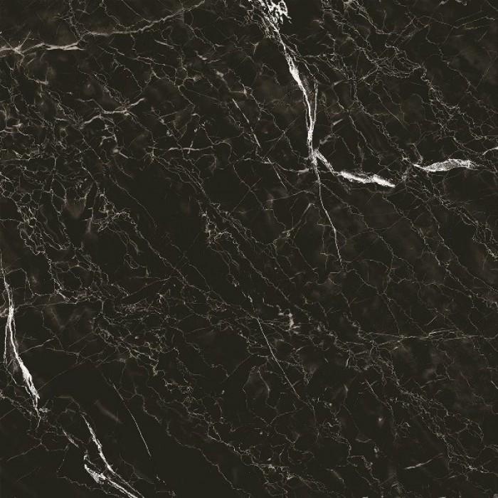 Керамогранит GRASARO Marble Classic 400x400 черный G-272/G (GT-272g)