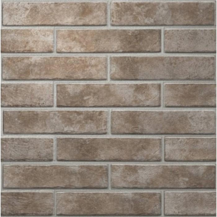Плитка настенная GOLDEN TILE Brickstyle 250х60 BAKER STREET Бежевый 221020
