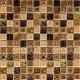 Мозаика керамическая Morocco gold 300х300