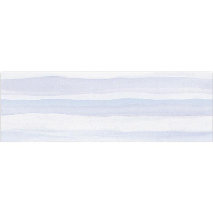Плитка настенная MEI Elegant Stripes 750x250 blue O-ELS-WTU041