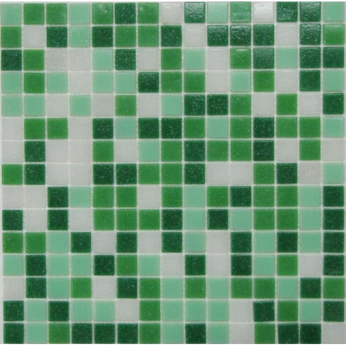 Стеклянная мозаика Jasmin 327х327