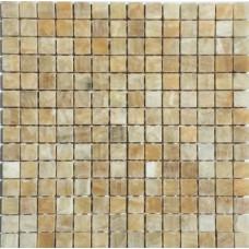 Мозаика из натурального камня Onyx-20 305х305