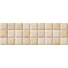 Плитка настенная CERSANIT Lati 20х60 рельеф C-LAS012D