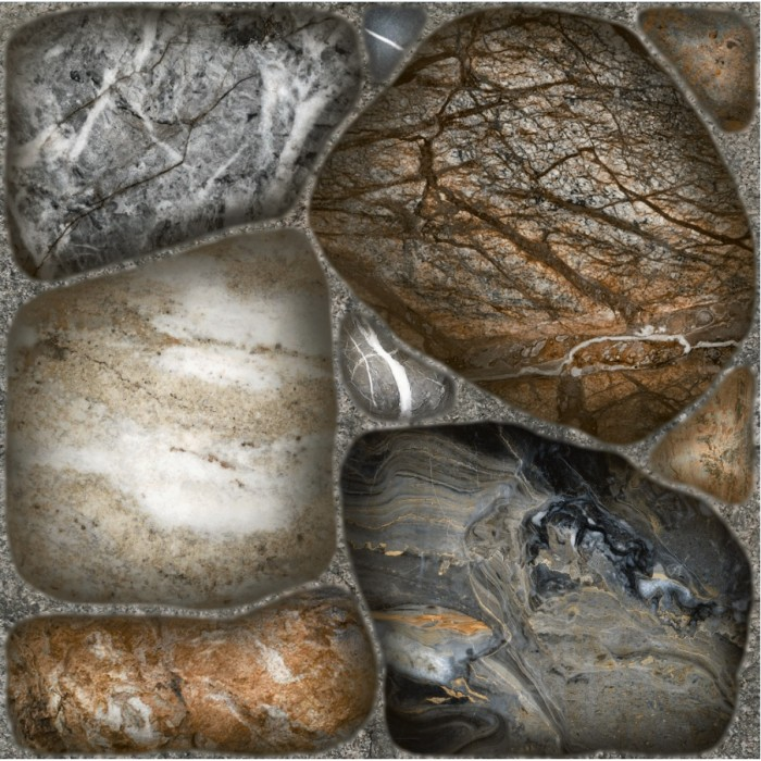 Керамогранит CERSANIT Kair 326x326 камень C-KR4P452D