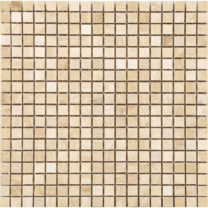 Мозаика из натурального камня Valencia-15 305х305