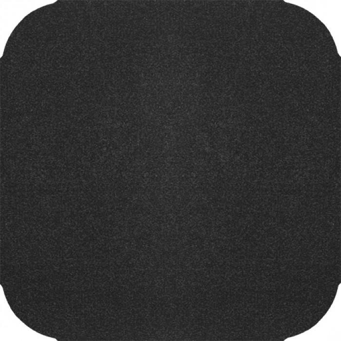 Керамогранит Gracia Ceramica Queen black PG 01 450х450