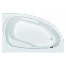 Акриловая ванна Cersanit Joanna 140, правая