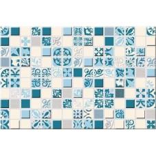Декор AZORI Vento Atlantic Mozaic 300х200