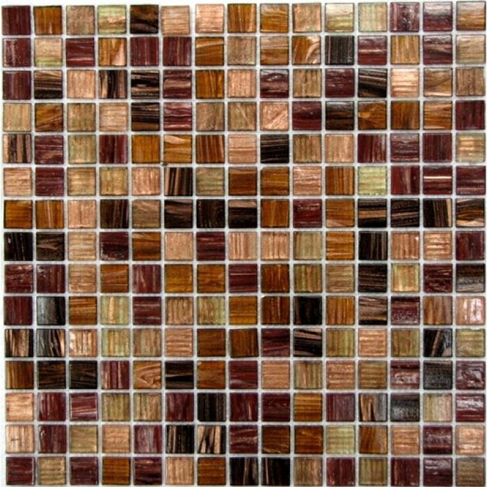 Стеклянная мозаика Savanna 327х327