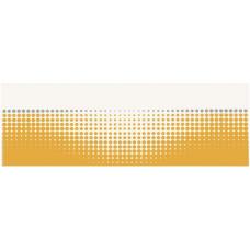 Декор PARADYZ Midian 600x200 декор giallo Punto