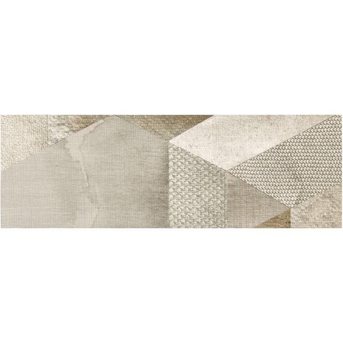 Плитка настенная PARADYZ Attiya 600x200 декор Beige Motyw B