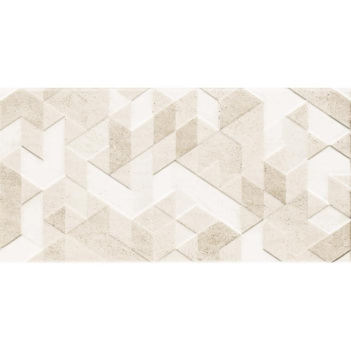 Декор PARADYZ Emilly 600x300 beige struktura inserto