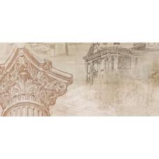 Плитка керамическая GOLDEN TILE Savoy Coliseum 600x300 декор 401331