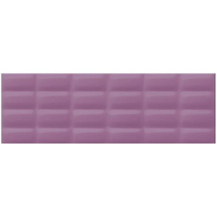 Настенная плитка MEI Vivid Colours 750x250 pillow structure O-VVD-WTU221