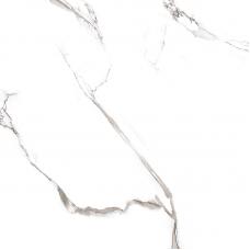 Керамогранит GRASARO Marble Classic 400x400 Snow White белоснежный GT-270/g