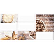 Декор AZORI Вог Арабика 405x201