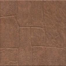 Керамогранит CERSANIT Otto 326x326 коричневый OO4P112