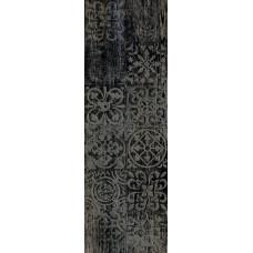 Керамогранит Lasselsberger Ceramics Венский лес черный декор 603х199 3606-0022