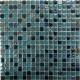Стеклянная мозаика Sea Drops 300х300