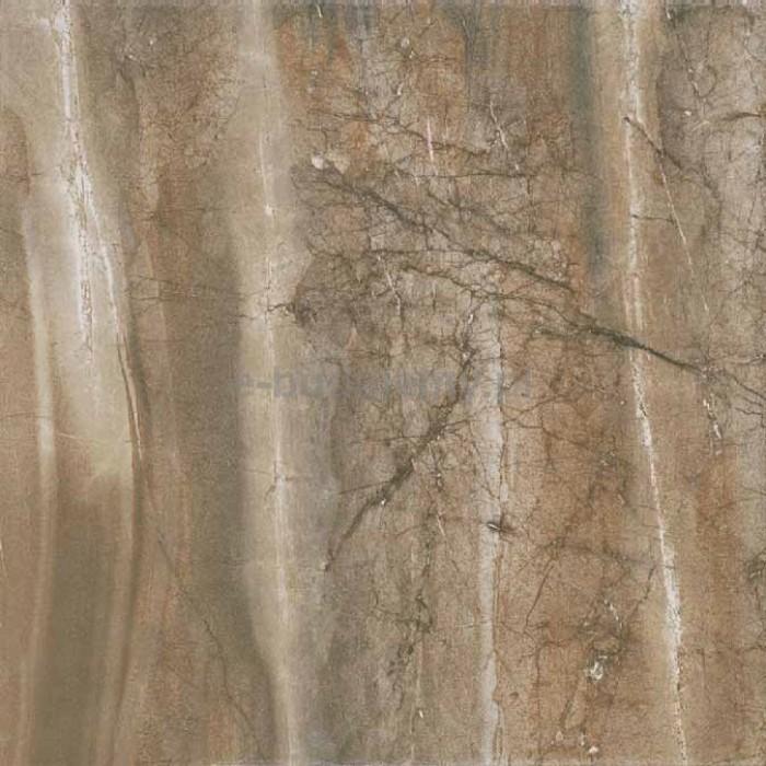Керамогранит CERSANIT Brosta коричневый 420x420 C-BT4R112D
