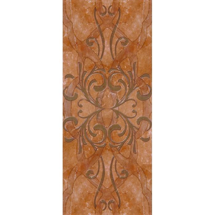 Декор GRACIA CERAMICA Dreamstone terracotta decor 02 600х250