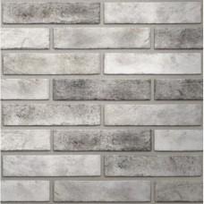 Плитка настенная GOLDEN TILE Seven Tones 250x60 серый 342020