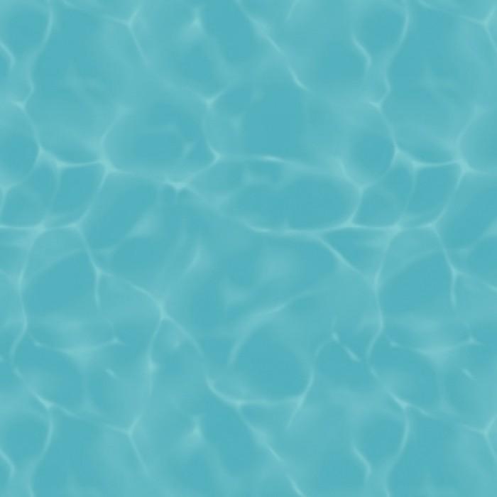 Плитка напольная GOLDEN TILE Aquarium 300x300 бирюза М86730