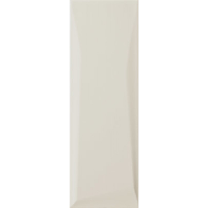 Плитка настенная PARADYZ Maloli 600x200 bianco struktura A
