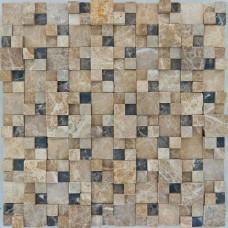 Мозаика из натурального камня Jungle Stone