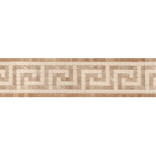 Бордюр GRACIA CERAMICA Itaka beige border 01 300х75